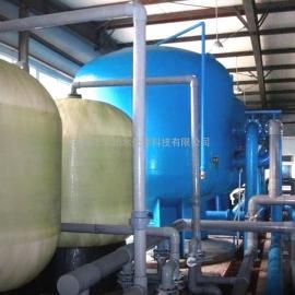 全自动锅炉软化水设备 酒店锅炉软化水设备厂家直销