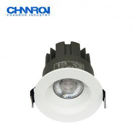 长隆商业照明定制款LED射灯 飞利浦原装驱动COB芯片 质保三年