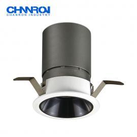 长隆商业照明LED洗墙射灯 防眩光高显指低频闪 三万小时寿命