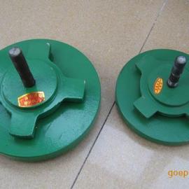 顶杆式防震垫铁的用途顶杆式防震垫铁规格顶杆式防震垫铁介绍