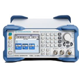 罗德与斯瓦茨 SMC100A信号发生器