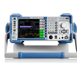 罗德与斯瓦茨 ESL3/6 预认证级EMI接收机