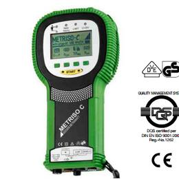 德国GMC-I METRISO C绝缘电阻测试仪