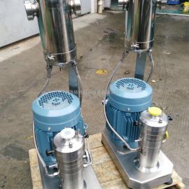 纳米二氧化钛药品包衣研磨分散机,肠溶性包衣研磨分散机
