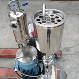 甜味剂分散机,甜味剂高剪切均质机