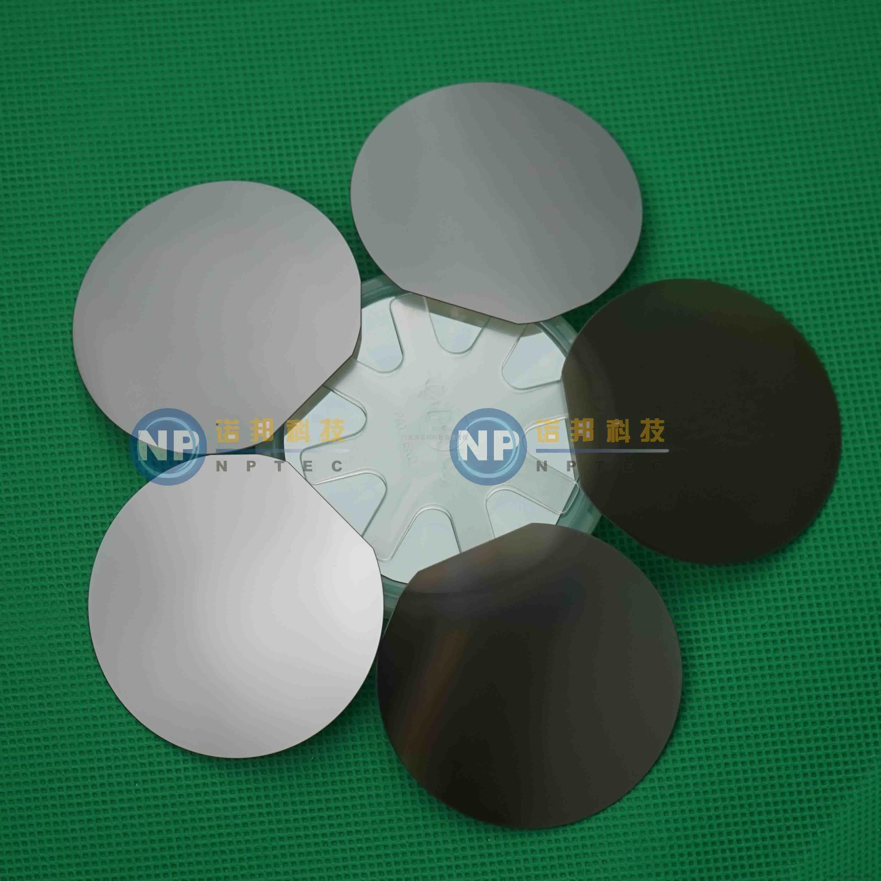 铌酸锂晶片 光学级铌酸锂晶片