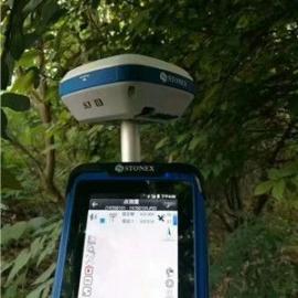 增城黄埔GPS地籍测量_地形面积测量_全站仪放线放点_出CAD图