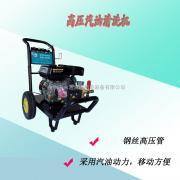 上海熊猫PG-1911汽油洗车机环卫街道冲洗高压清洗机