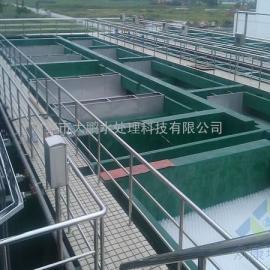 东莞中水回用设备 重金属回收中水回用系统