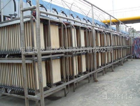 中水回用设备 重金属回收中水回用系统