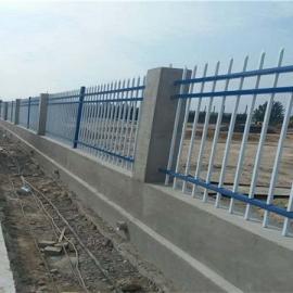 锌钢护栏|PVC草坪护栏|铁栅栏工厂|塑钢护栏厂家@百瑞