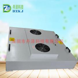 ffu风机过滤机组单元|2000风量不锈钢ffu高效过滤器