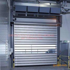 厂家直销硬质快速门,硬质快速提升门保温门