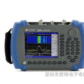 是德科技N9340B 手持式射频频谱分析仪深圳代理商