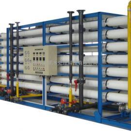 工业纯水设备 Ro反渗透设备 纯水设备厂家东莞大鹏供应