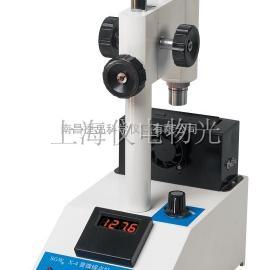 上海仪电物光 SGW X-4 数显 显微熔点仪 江西福建销售维修中心