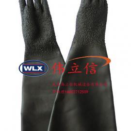 荆门喷砂耐磨手套生产厂
