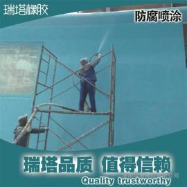 聚脲喷涂,防水耐磨喷涂施工