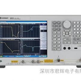 是德科技E5061B ENA 矢量网络分析仪深圳代理商