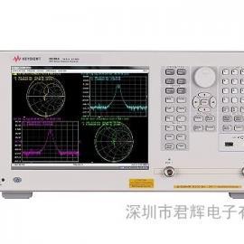 是德科技E5063A ENA 矢量网络分析仪深圳代理商