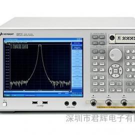 是德科技E5071C ENA 矢量网络分析仪深圳代理商