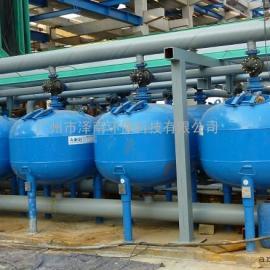 板式换热器冷却循环水过滤器、热交换器循环冷却水旁滤器系统