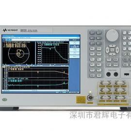 是德科技E5072A ENA 矢量网络分析仪深圳代理商