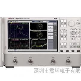 是德科技E5080A ENA 矢量网络分析仪深圳代理商