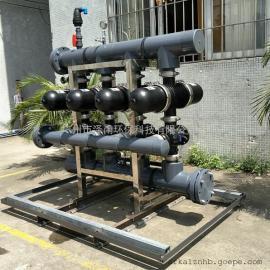 农业节水灌溉过滤器(自动反冲洗碟片式过滤器)