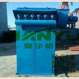 现货供应上海搅拌站脉冲24袋水泥仓顶除尘器