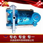 不锈钢电动隔膜泵DBY-40防爆变频304郑州河南南阳市化工厂