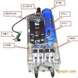 20L制氧机.臭氧发生器氧气源制氧机制氧裸机氧气源分子筛
