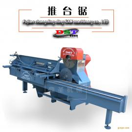 细木工多片锯 圆木推台 木工多片锯,圆木机