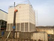 供应优质金创750LSG超低噪音逆流式冷却塔厂家13213111069