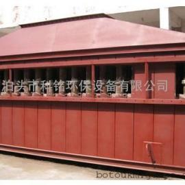 厂家定制陶瓷多管旋风除尘器高效率低价格