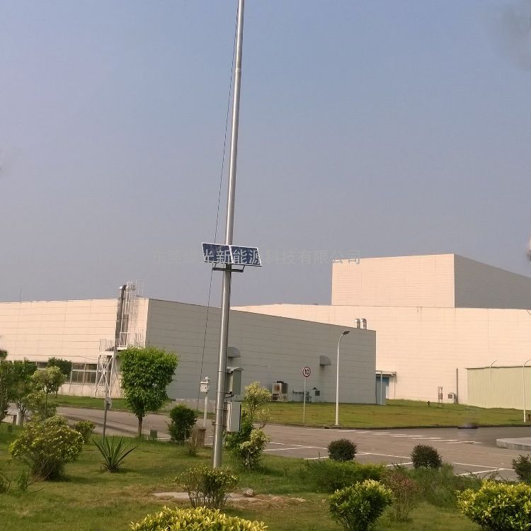 东莞 绿光 自动气象站 多要素气候观测系统 厂家直销