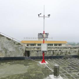 光伏环境监测仪 光伏气象站生产厂家东莞绿光