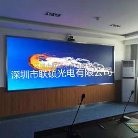 报告厅LED屏幕规格-P2.5LED全彩显示屏价格