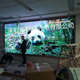 室内大厅P2.5高清全彩LED电子显示屏价格