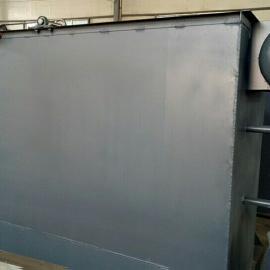 yw-5气浮机 溶气气浮机 小型溶气气浮装置 污水处理设备