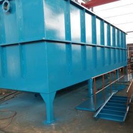 山东高效一体化沉淀池,斜管沉淀器供应厂家