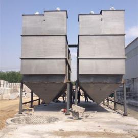 高效一体化沉淀池 全自动斜管沉淀器供应厂家