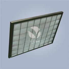 铝框平板式过滤器 价格