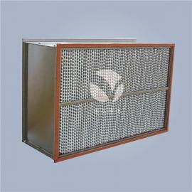 耐高温高效过滤器 价格