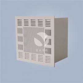 固定式自净器专业生产