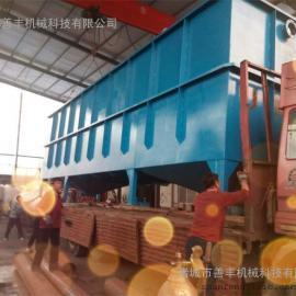 善丰SFXG系列斜管沉淀一体机、斜板沉淀器专业加工制造