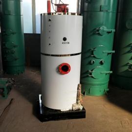 供应全自动燃气锅炉供暖洗浴养殖数控锅炉立式环保燃气锅炉
