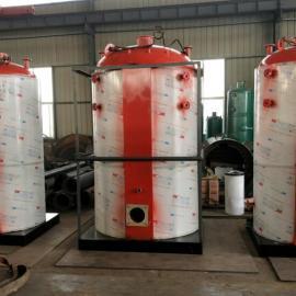 0.5-0.75吨燃气采暖锅炉 办公楼 学校专用 机电一体化 占空间小