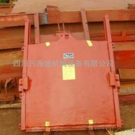 重庆铸铁闸门