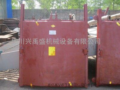 贵州铸铁镶铜闸门